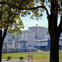 진산핵발전소 여행 사진
