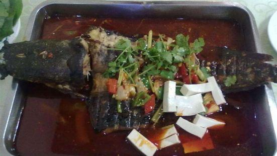 蜀香園魚莊