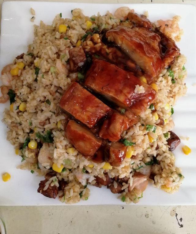 Hao Wai Po Private Kitchen