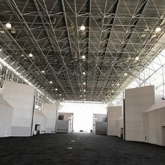 Jacob Javits Convention Center User Photo