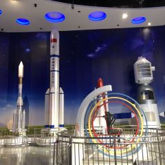 Qinghai Science & Technology Museum User Photo