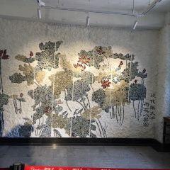 톈진 도자기 박물관(츠팡쯔) 여행 사진
