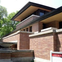 Robie House User Photo