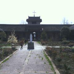 古路壩天主堂用戶圖片