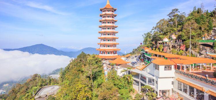清水岩廟1
