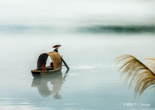 郴州:攝影師和戶外愛好者的私藏之地