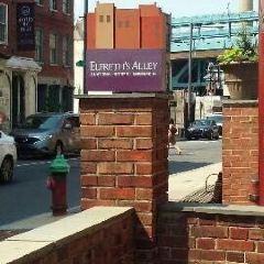 Elfreth's Alley User Photo