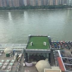Pa Ti Ma Tou Jiang Jing Ba User Photo