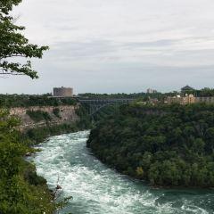 Whirlpool Rapids Bridge User Photo