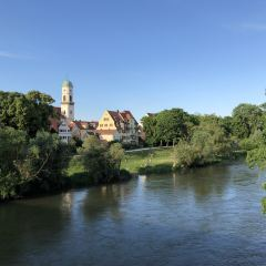 Steinerne Brücke User Photo
