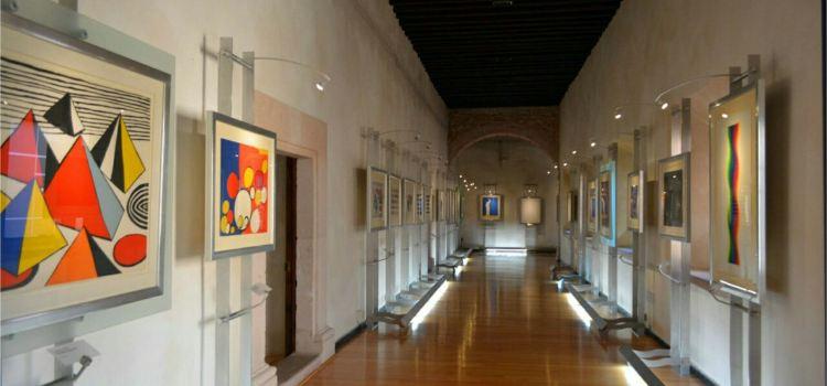 Pedro Coronel Museum (Museo de Pedro Coronel)2