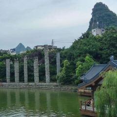 Guilin Mulong Lake User Photo