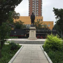 Zhantianyou Square User Photo