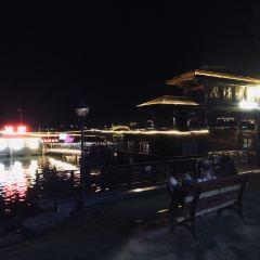 南湖遊船用戶圖片