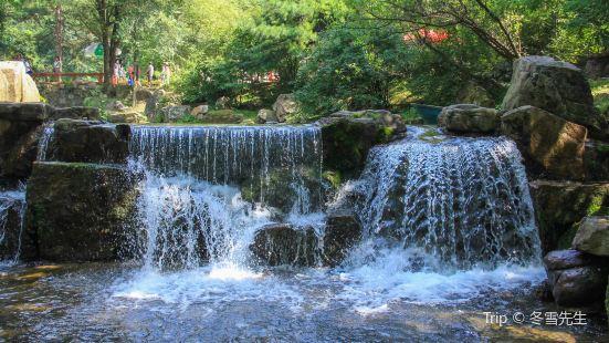 水洞風景區