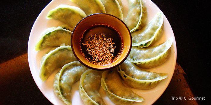Hong Jing Tian Restaurant · Ye Sheng Jun Hot Pot1