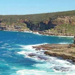 Coles Bay Jetty用戶圖片