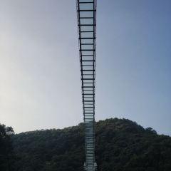 古龍峽玻璃大峽谷用戶圖片