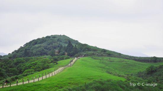 칭티엔강 대초원