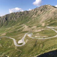 Grossglockner High Alpine Road User Photo