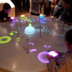 索尼探夢科技博物館用戶圖片