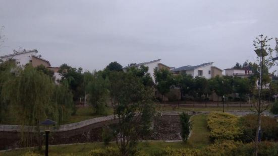 鄧州台灣村