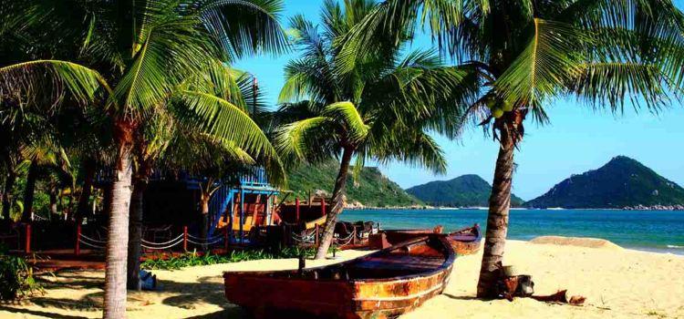 Daidai Island2