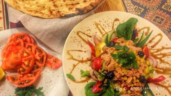 Bistro Chef Restaurant & Cafe