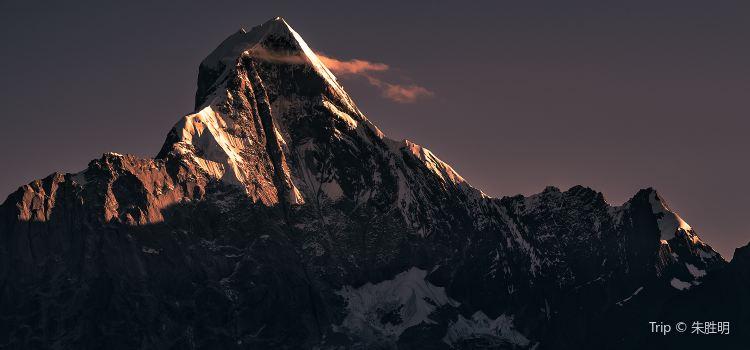Jade Dragon Snow Mountain2