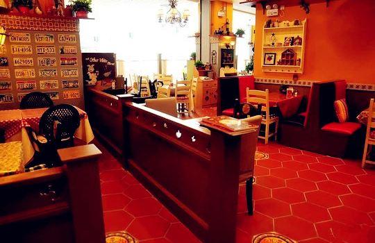 彼德西餐廳(華潤萬象城店)3