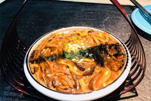 半勺餐廳(新華店)1