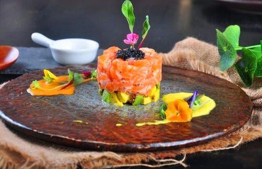 The Locksmith樂匙餐廳&雞尾酒吧