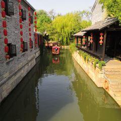 YunHe ZhanGuan User Photo