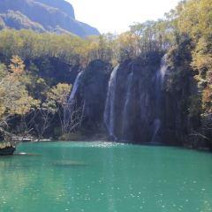 Luyuan Pool User Photo