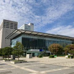 파나소닉 센터 도쿄 여행 사진