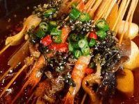 夜宵中的C味,蘇州Zui好吃的串串都在這裡了!