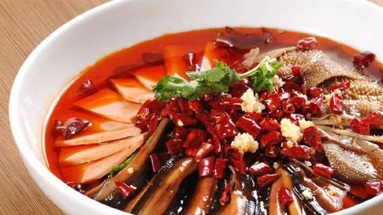 Little Hunan Restaurant
