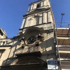 Christ Church with St Ewen User Photo