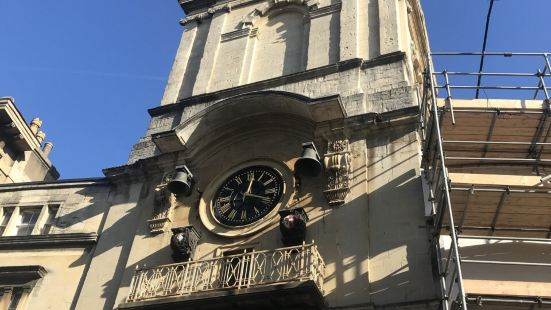 Christ Church with St Ewen
