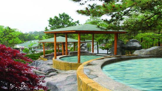 白鷺島溫泉