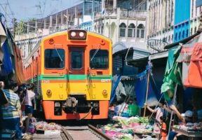 沒去過這些當地特色市場,別說你去過東南亞!