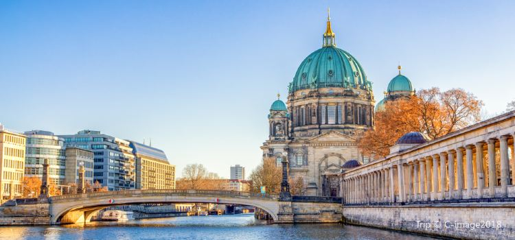 Berlin Cathedral1