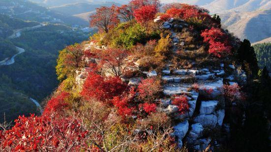 Qi Mountain Scenic Area