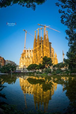Barcelona,historicallandmarks