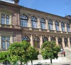 Neues Museum Weimar User Photo