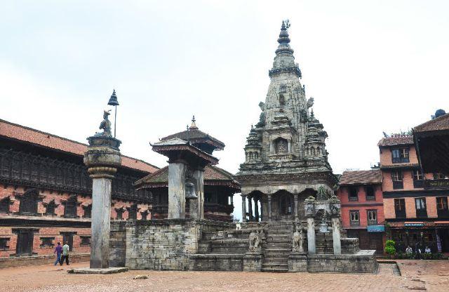 將時光遺忘在尼泊爾,遇見整個世界的美~