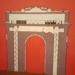 Arc de Triomphe de l'Etoile User Photo