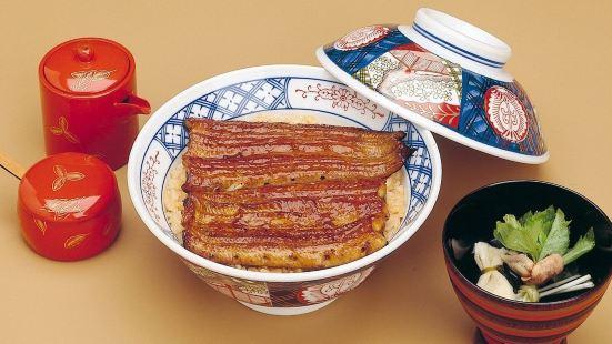 鰻割烹伊豆榮(本店)