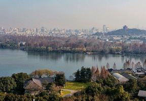 """官宣!杭州連續十二年成為""""中國最具幸福感城市""""!杭城這些食美景你都知道嗎?"""