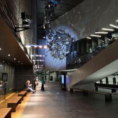 Finlandia Hall User Photo